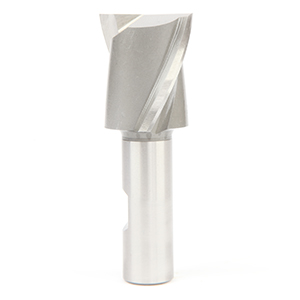 Two Flute End Mill
